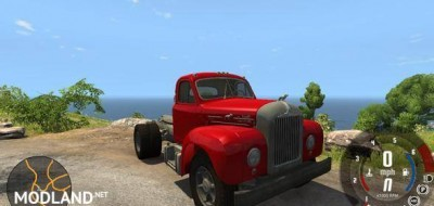 Mack B61 Truck Mods [0.5.6], 2 photo